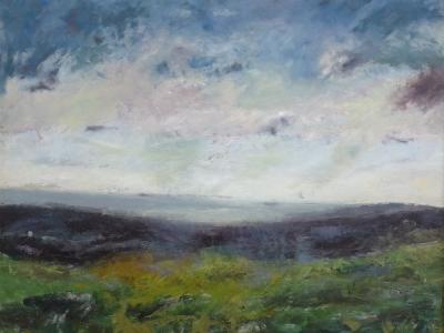Landscape 3 Blackcap