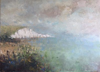 Cuckmere Haven South coast towner gallery